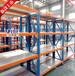 鄭州貨架廠應用:家紡產品倉庫存儲用什么倉儲貨架