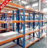 郑州货架厂应用:家纺产品仓库存储用什么仓储货架