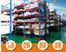 河南貨架廠家關于重型貨架高度對其的影響