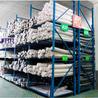 布匹货架棉布货架窗帘货架厂家直销认准郑州金博瑞货架厂家