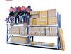 鄭州貨架廠家關于重型貨架使用中的重要原素有哪些?