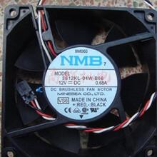 日本NMB-MAT美蓓亚风扇5915PC-20W-B20-S11