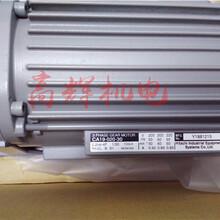 日本日立HITACHI减速机CA28-010-280B