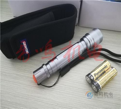 日本原装进口GENTOS锂电池强光LED手电筒FLP-1808/FLP-1809