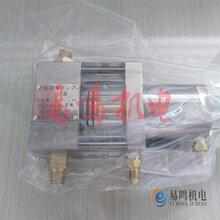 日本日米NICHIBEI润滑泵自吸泵S型O-5CC/2S型0-2cc图片