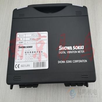 日本showa-sokki昭和测器压力传感器HVM-10MPA