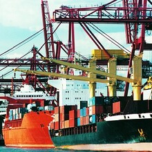 美国海运目的港费用多少?博鹰国际物流