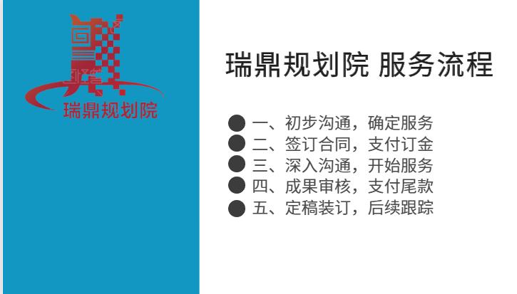 河南瑞鼎規劃設計研究院有限公司