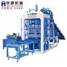 福建華源QT3-15全自動液壓磚機空心磚機免燒磚機混凝土磚機