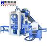 福建华源QT3-25半自动液压砖机免烧砖机空心砖机混凝土砖机