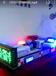一体化车载照明系统