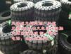 天津代理正新叉车轮胎3吨叉车28x9-15实心轮胎高质量耐磨