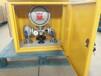 RX-0.4Q系列楼栋调压箱箱式调压器润丰燃气设备