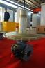 自贡润丰AQ燃气调压器大流量天然气减压阀
