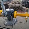吉林高中壓天然氣減壓器GK燃氣減壓閥潤豐