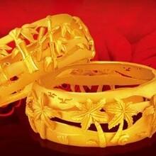 东莞回收黄金、寮步回收黄金图片