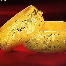 周大福100克黄金回收多少钱?哪里回收黄金价格高_图片