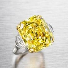 东莞回收钻戒抵押、一克拉白金钻石珠宝回收典当公司图片
