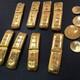 黃金回收多少錢一克圖