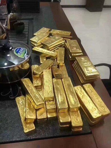 本地黃金回收公司,黃金回收多少錢一克