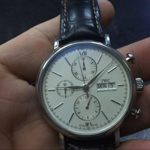 望牛墩手表回收公司,東莞名表回收