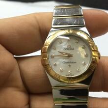 石碣可靠手表回收