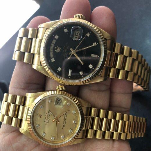 鳳崗手表回收放心省心,手表回收多少錢