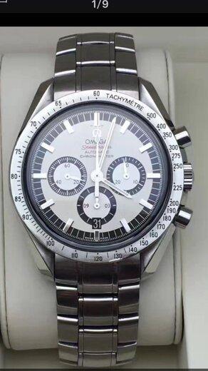 常平手表回收安全可靠,品回收