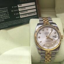 中堂優質手表回收