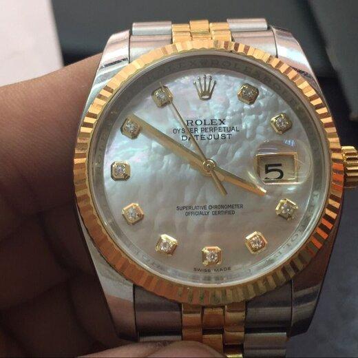 企石全新手表回收,品回收
