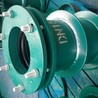 毕节市防水套管厂家供应柔性防水套管规格尺寸全