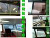 扬州FT003-茶色款船用遮阳卷帘-驾驶舱滤光遮阳卷帘-弹簧滚珠驾驶舱遮阳卷帘