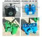 粗油滤器-双联粗要求来-低压粗油滤器-低压双联粗油滤器AS50CB/T425-1994