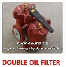 双联低压油滤器