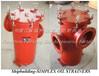 船用單聯油濾器-單聯粗油濾器LA5200CBM1133