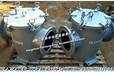 高品質主機海水泵進口海水濾器,輔機海水泵進口海水濾器A250CBM1061-1981