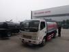 供应贵州省毕节市东风小凯普特国四5吨加油车厂家现车大促销是您不二的选择