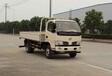 海南直辖市EQ1042GL型41米东风牌货箱国五载货汽车价格经济实用车型