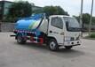 供应江门市中洁牌XZL5072GZX5型国五沼气池吸污车价格厂家公告免征环保