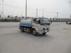 苏州市东风轻型国五发动机130马力4.2方CLQ5070GSS5型洒水车