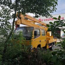 江铃12米高空作业车价格,江铃12米高空作业车介绍别具一格的车型图片