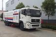东风HCQ5251TXSDL5型洗扫车品质,洗扫车价格是多少?
