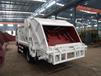 黄山4方压缩式垃圾车价格,黄山4方压缩式垃圾车介绍