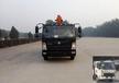 昌吉老客户介绍的三吨重汽豪沃随车吊产品质量不错值得信赖