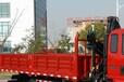新疆国五重汽豪沃三吨随车吊价格,重汽豪沃三吨随车吊介绍
