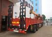 济南有多少吨随车吊?12吨随车吊厂家是哪里的?