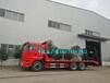 平板运输车东风后八轮平板运输车平板运输车的价格