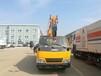 16米高空作业车