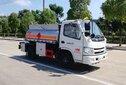 湖北黄冈2吨CLQ5040GJY5S型加油车2吨时风实惠蓝牌车图片