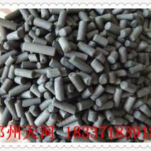 金坛φ3.0mm的煤质柱状活性炭的应用厂家供应品质保证